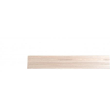Piattina in Abete 40x8 mm